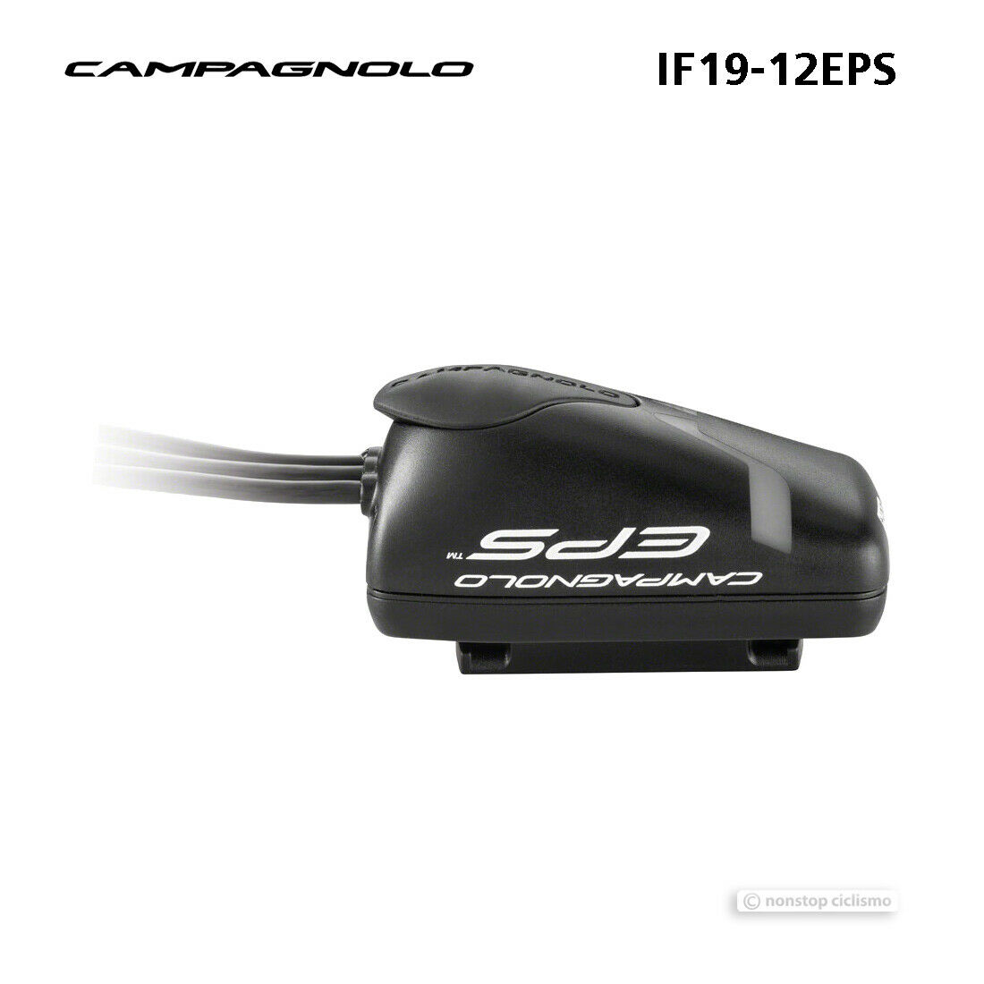 Campagnolo 2019 SUPER RECORD EPS V4 Battery Interface Unit   IF1912EPS
