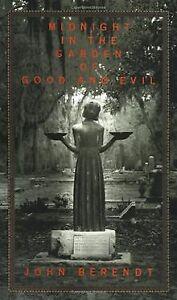 Midnight-in-the-Garden-of-Good-and-Evil-de-John-Berendt-Livre-etat-bon