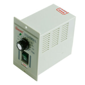 400w ac 110v 220v 1 3phase motor speed control controller