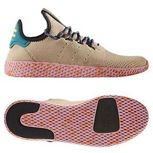 Adidas-Originals-Homme-Pharrell-Williams-Chaussures-de-Tennis-Hu-Entrainement-Baskets-Skate