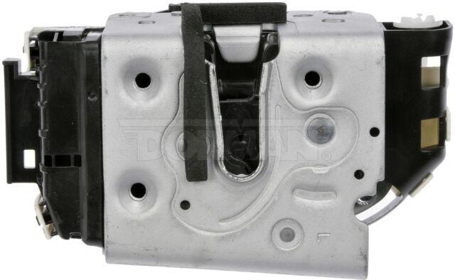 Door Lock Actuator Motor Rear Left Dorman 931-616