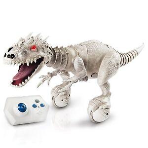 Jurassic-World-Zoomer-Dino-Indominus-Rex-New-Factory-Sealed