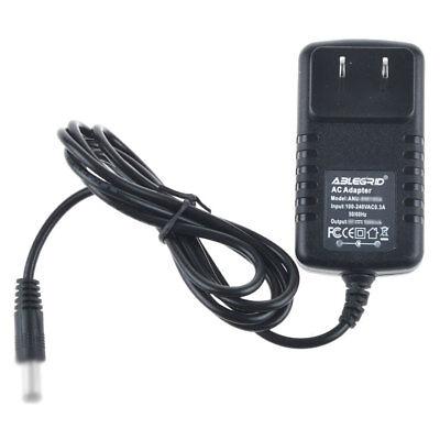 831.218132 Recumbent Bike 230U Power Cord 230 U 9V 2A AC Adapter for Proform