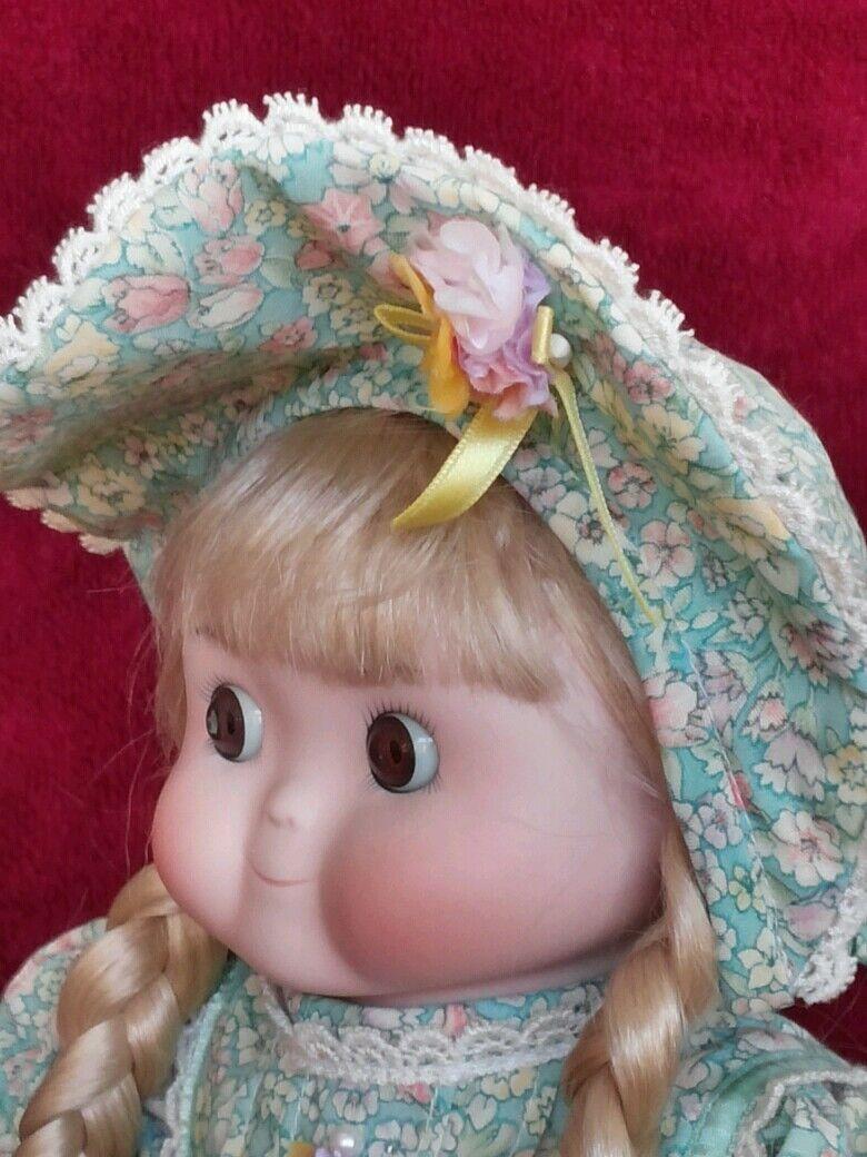 Betty Ball - 14  - Musical Muñeca De Porcelana-Dolly Dingle-para las edades 10 y arriba
