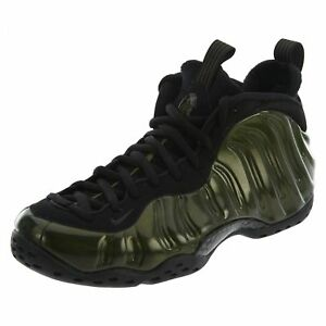 495935d933a Nike Air Foamposite One 1 314996-301 Legion Green Black DS Size 11 ...