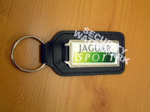 JAGUAR SPORT Porte-clés-XJS XJ40 XJR