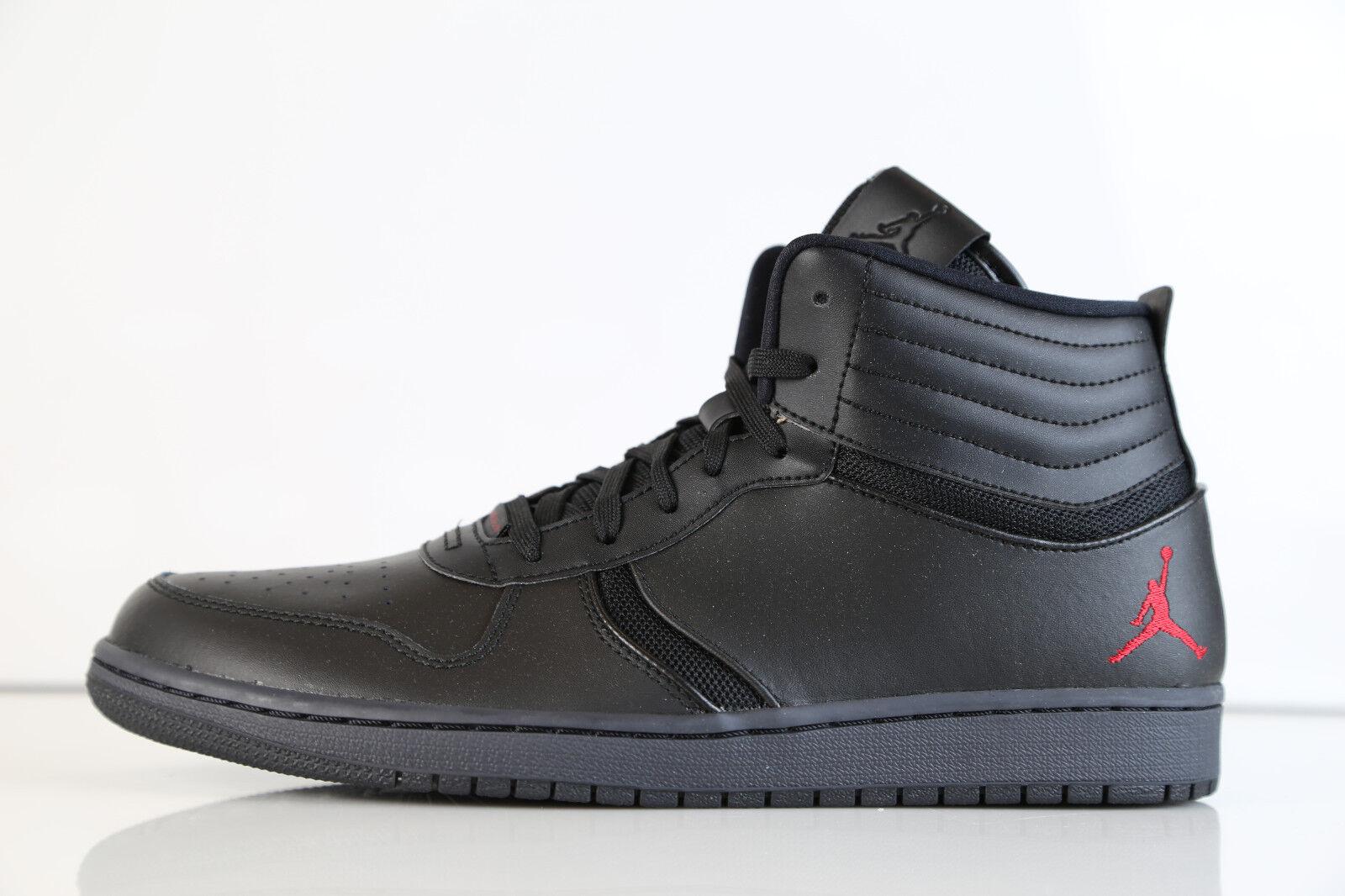 Nike Air Jordan Patrimonio Negro Gimnasio Rojo Blazer 88632018 814 1 11 Blazer Rojo PRM ece989