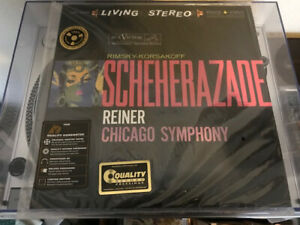 Rimsky-Korsakoff-Scheherazade-Living-Stereo-LSC-2446-LP-Sealed-Limited-Edition