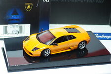 AUTO ART LAMBORGHINI MURCIELAGO METALLIC ORANGE 1/43