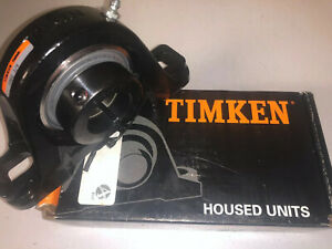 TIMKEN-FAFNIR-P30-08-114-VAK1-1-4-BEARING-BRAND-NEW-AND-FREE-SHIPPING