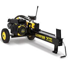 Champion 7-Ton Horizontal Gas Log Splitter
