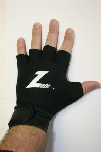 Weighted aerobic-shadow boxing training resistance gloves-non-bulk sleek design