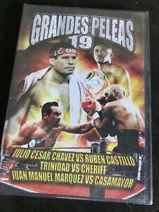 Grandes-Peleas-Vol-19-DVD-Gran-Clasico-Peleas-NUEVO