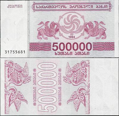 Georgia 1994-20000 lari Pick 46 UNC