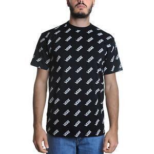 Vans-T-Shirt-Uomo-Vari-Colori