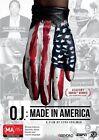 ESPN O.J. -  Made In America (DVD, 2017, 3-Disc Set)