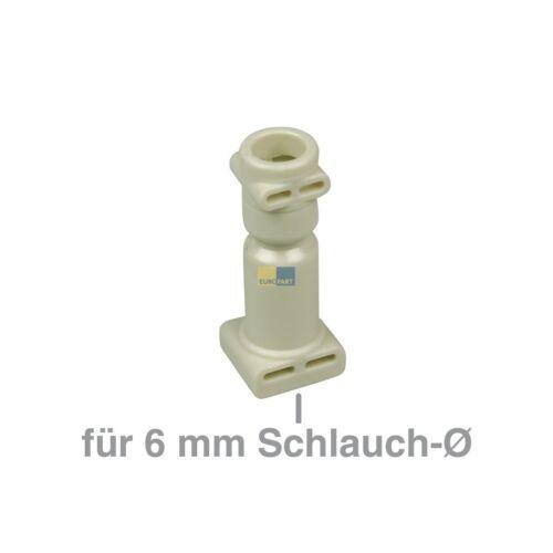 Connessione raccord Riscaldamento//TUBO caffè automatica Delonghi originale 5332212900
