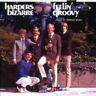 Feelin' Groovy [Deluxe Expanded Mono Edition] by Harpers Bizarre (CD, Nov-2011, Now Sounds)