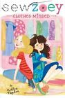 Clothes Minded by Chloe Taylor (Paperback / softback, 2015)