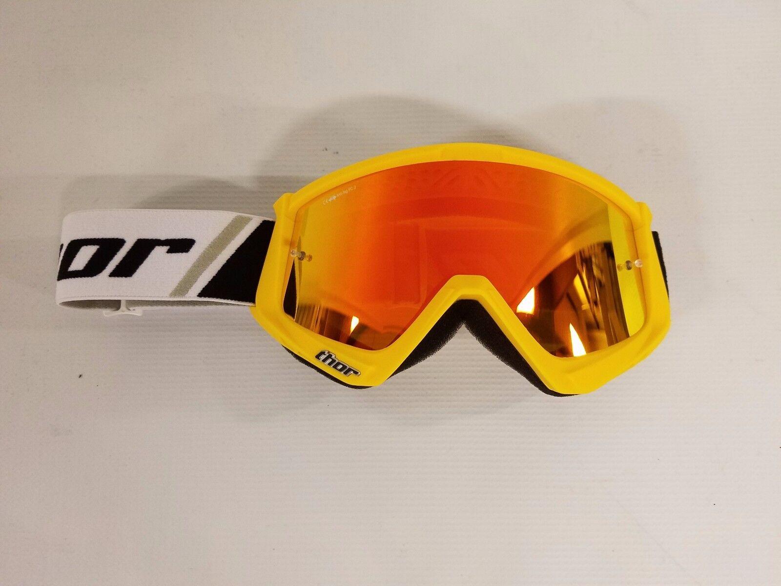 SCOTT Clear AFC Prospect Works Goggle Lens 100/% UV Protection No Fog Anti-Fog 248776-102