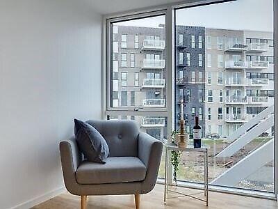 8240 vær. 3 lejlighed, m2 78, Kværnloftet