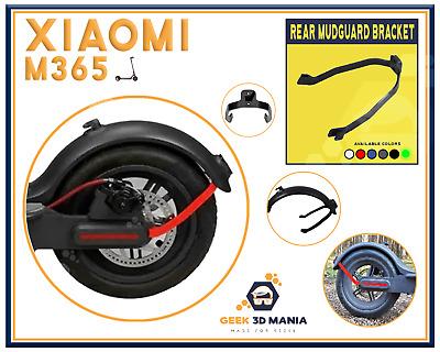 Xiaomi M365 Support Garde Boue accessoire trotinette // Fender Mudguard 3D