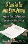 12 Laws for The Urban School Principal 9781456030223 Paperback