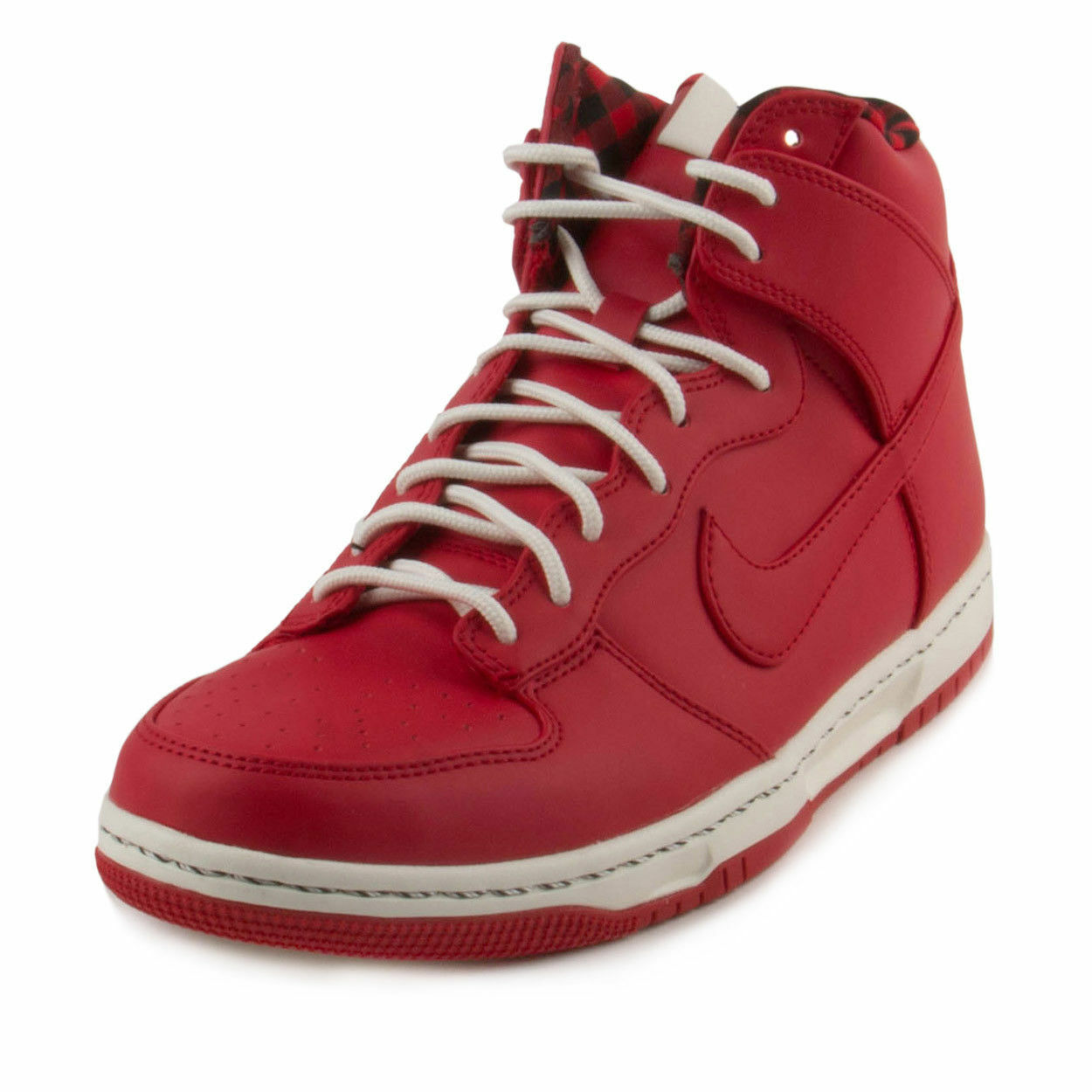 New Nike Dunk Ultra Men's Shoes Sneakers Sport Red/Sail 845055 601 best-selling model of the brand