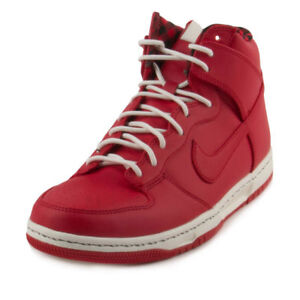 276dde11a4e3 New Nike Dunk Ultra Men s Shoes Sneakers Sport Red Sail 845055 601 ...