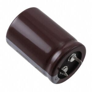 CAP-ALUM-270UF-20-450V-SNAP