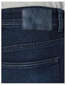 Camel Active Woodstock 33 waist x 34 leg men/'s measured jeans NEW €99.95 tag