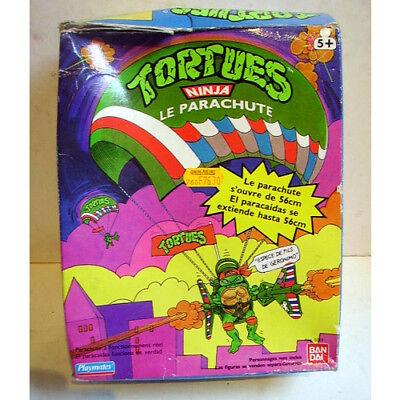 Tortues Ninja - Turtles - PARACHUTE  en en en Boite 965019