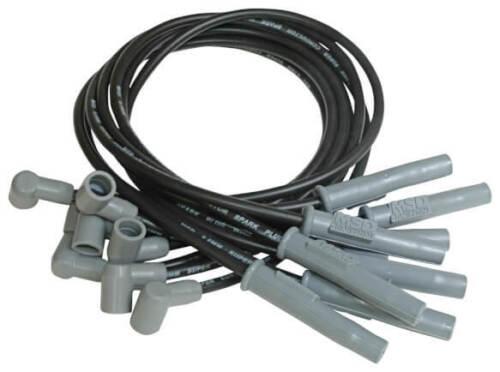 MSD 31373 8.5mm Super Conductor Spark Plug Wire Set