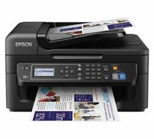 Epson WorkForce WF-2630WF All-in-One Wireless Printer Office Home