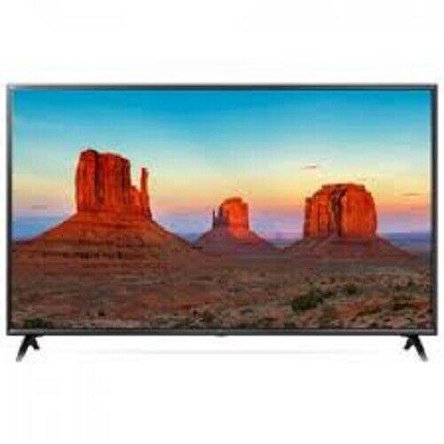 SMART TV LED WIFI 43 POLLICI LG 43UK6300 ULTRA HD 4K HDR NUOVO
