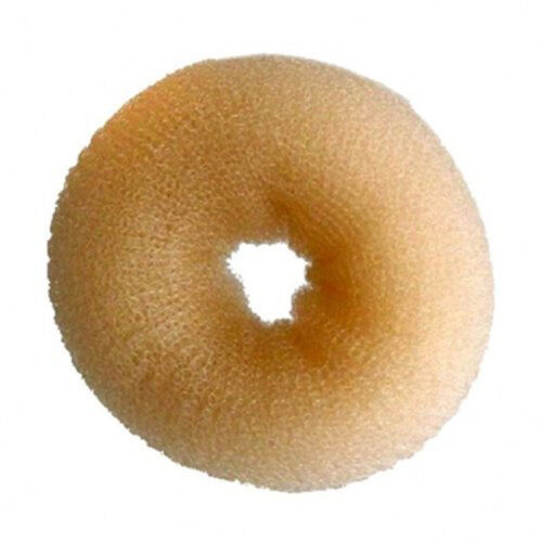 Frauen Mädchen Super Große Haar Donut Brötchen Ring Französisch Rolls Schwa Y6G9