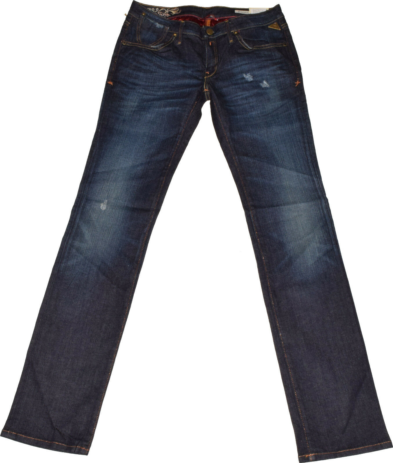 Replay Benoules  W 463B  Jeans  W30 L34  Stretch  Used Look  NEU
