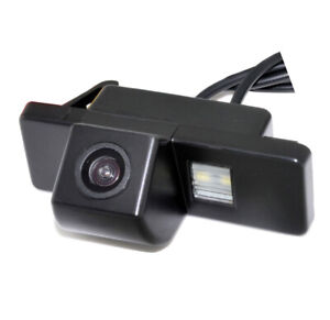 Auto-Rueckfahrkamera-Kamera-fuer-Nissan-Dualis-X-Trail-Juke-Navara-Geniss-Peugeot