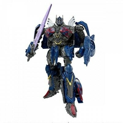 TakaraTransformers Last Knight King TLK-EX Optimus Prime Clear ver JAPAN LIMITED
