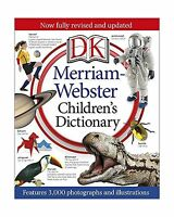 Merriam-webster Children's Dictionary Free Shipping