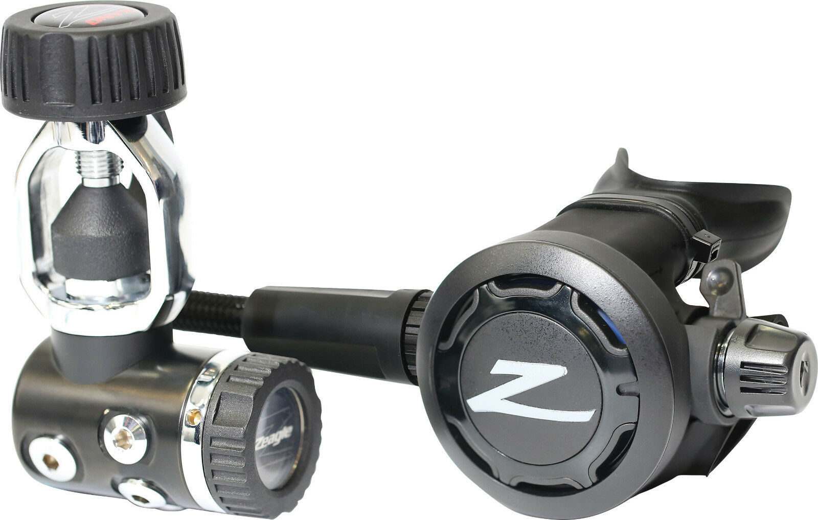 Zeagle Onyx II  Yoke Dive Regulator Scuba Diving 350-0310