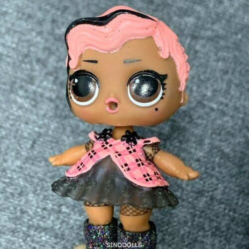 RARE LOL Surprise GLAMPER Doll STRUT From GLAMPER Playset Giocattoli