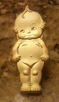 Kewpie Cupie Doll Lapel Pin
