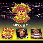 Circus Disco Box Set by Various Artists (CD, May-2007, 3 Discs, Thump Records)