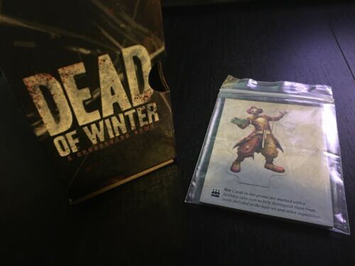 Giggles the Clown Promo Pack Dead of Winter