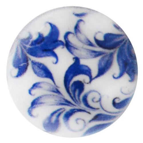 Button Click 5031 AIRBRUSH EMAILLE modern Art kompatibel mit Chunk Armband