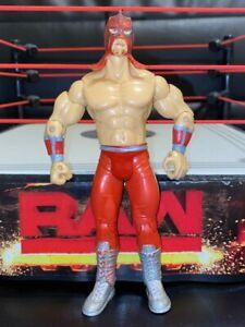 WWE-Ruthless-Agression-Ultimo-Dragon-Wrestling-Action-Figure-WWF-Jakks