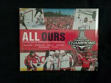 f3d66aed ALL OURS: The Official Stanley Cup Championship Book of the Washington  Capitals