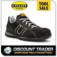 Diadora Glove Unisex Work Shoes - 160797