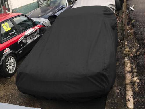 Jaguar XJS 1975-1996 Coupe//Convertible dustpro Interior Cubierta de coche